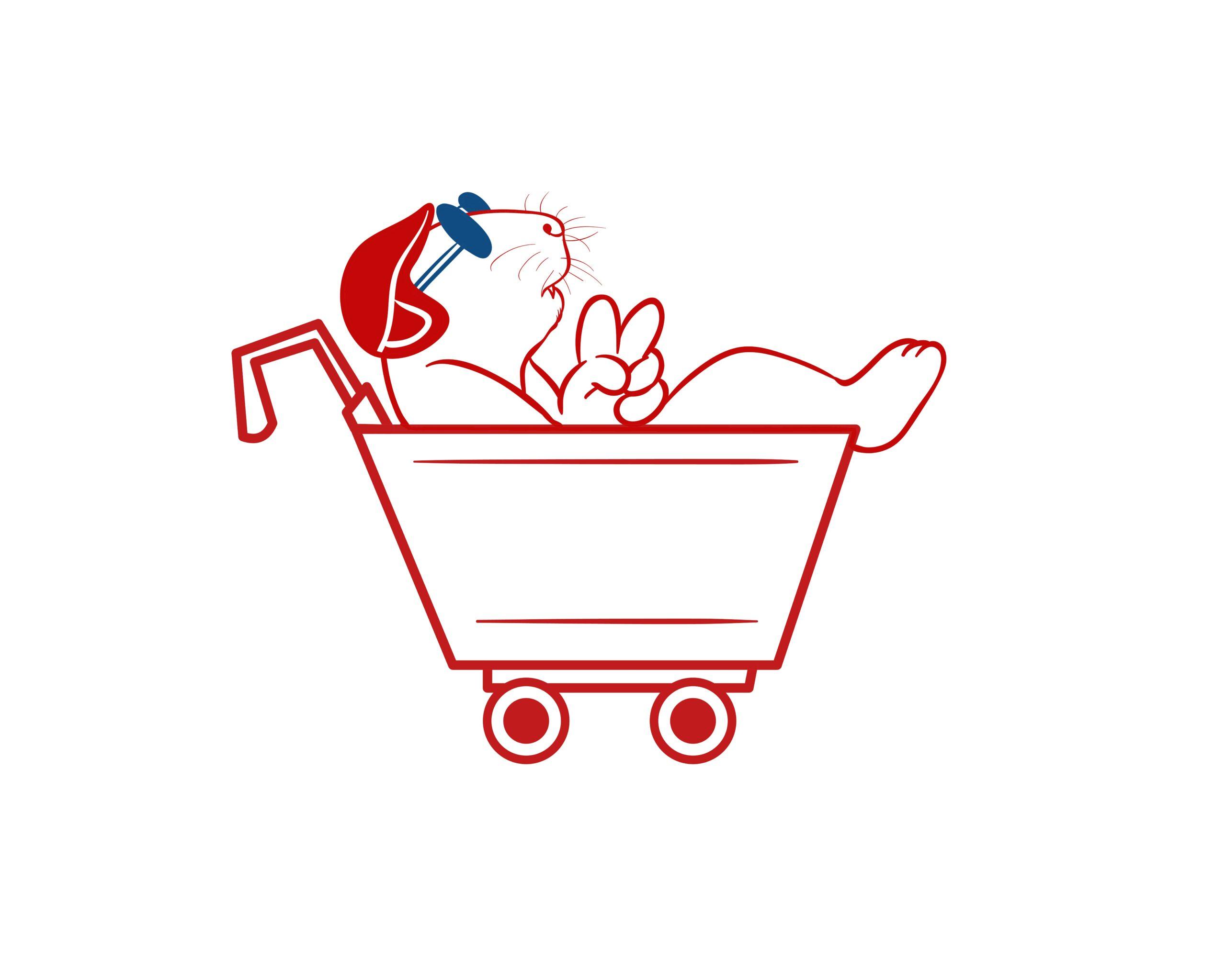 Beaver shop logo