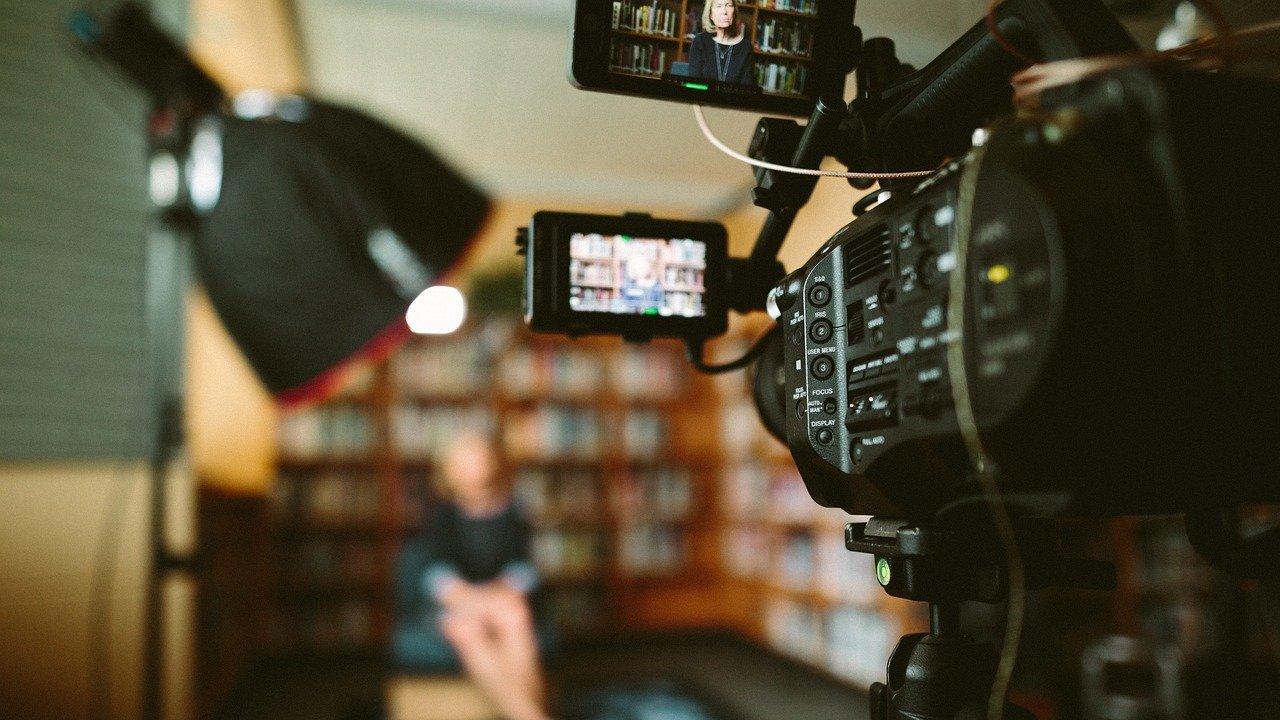 video de marketing